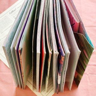 【爱纸爱flowbook】美丽设计纸张都...