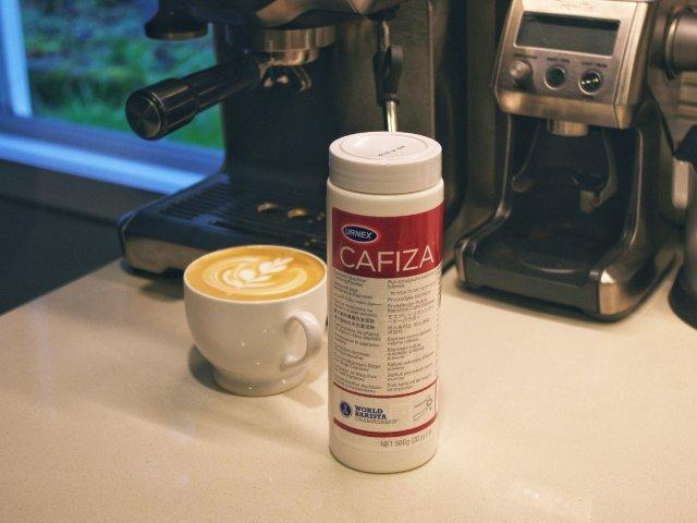 咖啡机定期清洁保养不能偷懒呀😉