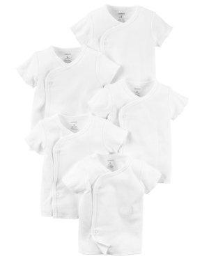 5-Pack Kimono Tees | Carters.com