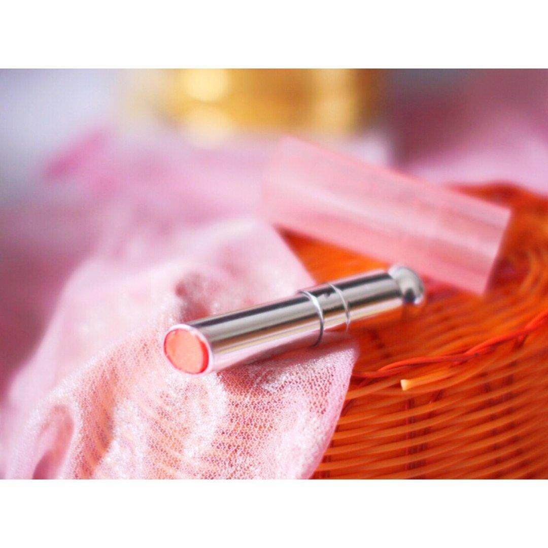 【空瓶记】Dior变色唇膏👋👋