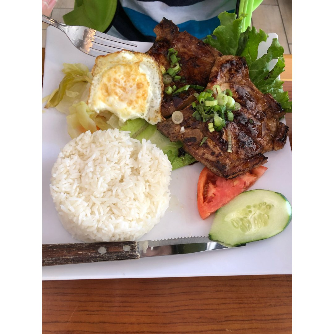 好吃的越南餐