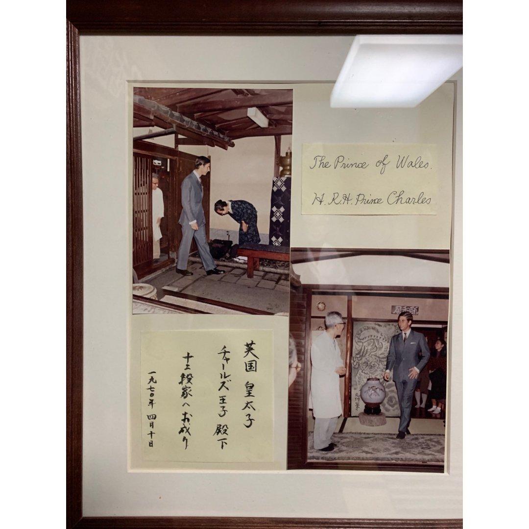 带着君君去旅行   京都衹园...