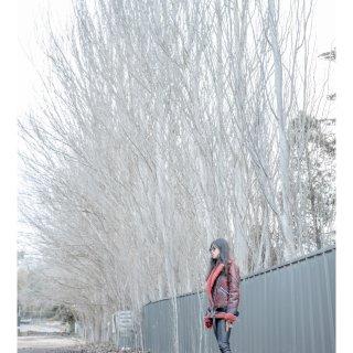 等在世界的冬天✨披著羊皮上山看風景~🍁...