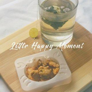 阴天里的小幸福 抚慰心情的下午茶 网易严...