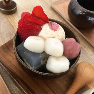 喧嚣城市中的静谧体验🍵曼城日本茶屋❤️...
