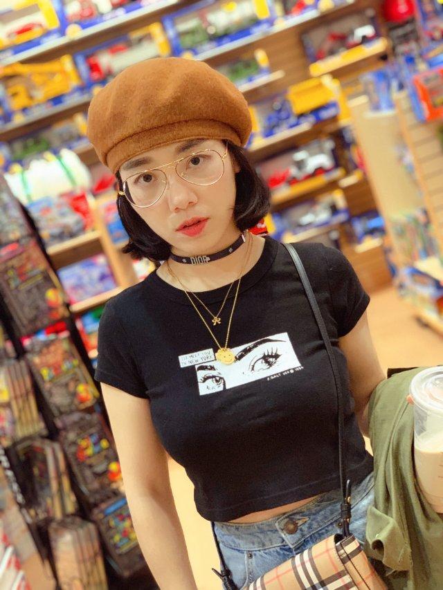 帽子,我生命中不可或缺的配饰