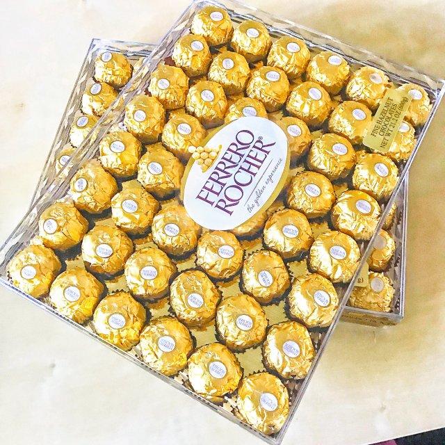 【costco买什么】费列罗巧克力