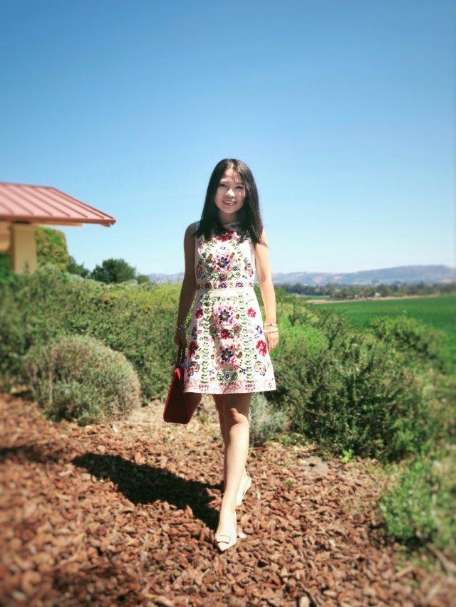 精选 | 穿喜欢的小裙纸做Sono...