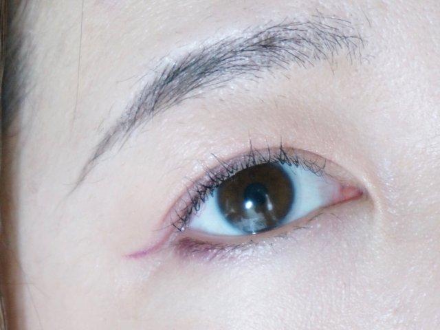 彩妆 / 粉色的眼线液笔超级好看