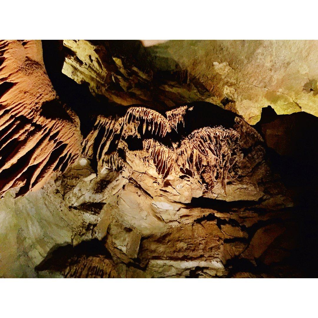 下半年愿望13 世界最长洞穴—猛犸...