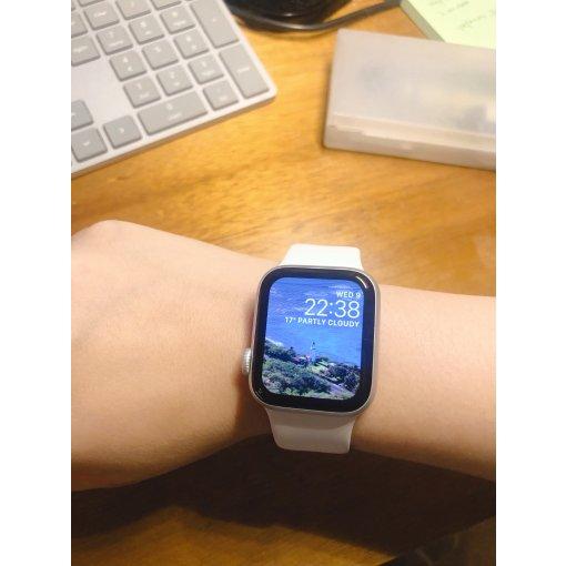 Apple Watch 5入手