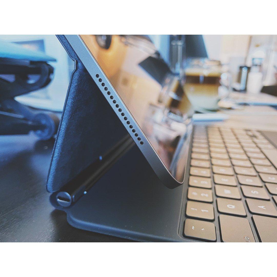 超爱Ipad Pro2020新键盘...