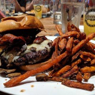 The Fix Burger Bar - 波士顿 - Worcester