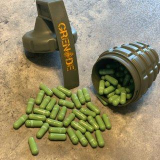 Grenade-健身零食组合测评...