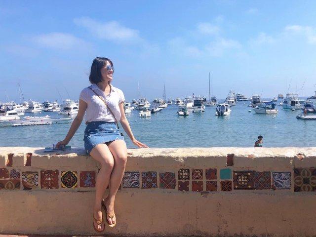 Catalina的一个两天游
