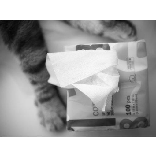 微众测| winner婴儿棉柔巾🍃🍃