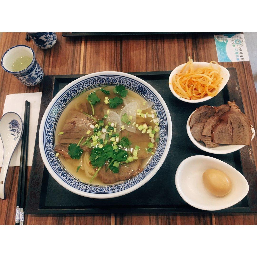 Noodle arts兰州拉面🍜dt快食