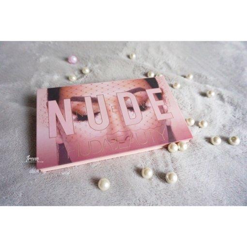 Day 6- 粉到心坎儿里💓 The New Nude