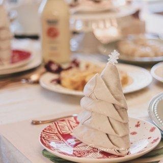 🎄隆重推出超妈圣诞早餐🎄...