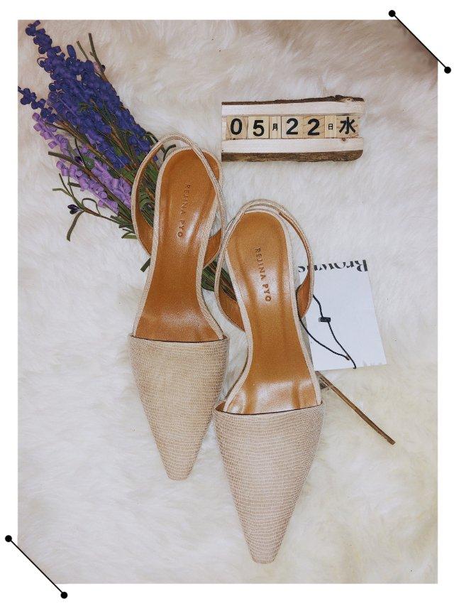 鞋控日常 | 美美异形跟第一🥚