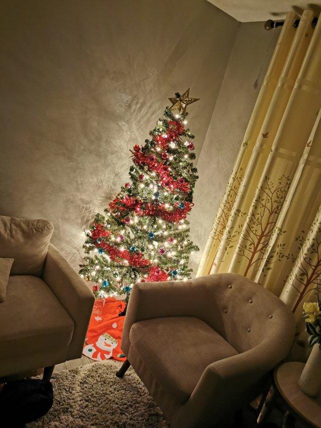 小小🎄圣诞树也可以很有节日气氛