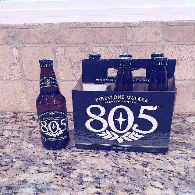 🍺805黃金啤酒(805 Blon...
