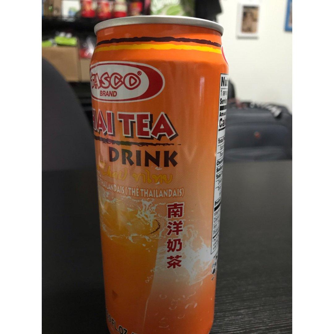 南洋奶茶☕️