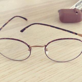 🌟Firmoo🌟戴上眼镜的你最文艺