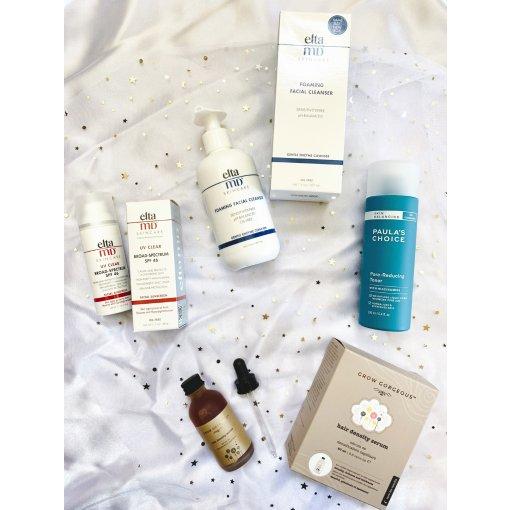 新货入荷,SkincareRx购物分享