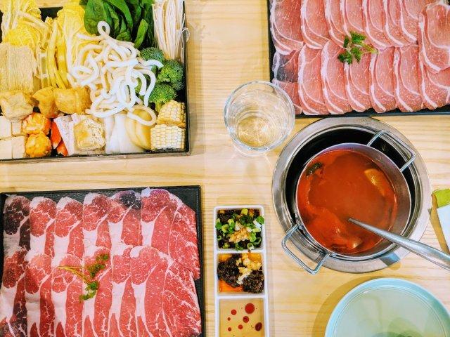 #北加湾区餐厅| 火锅党尝鲜探店的...