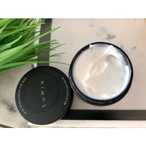 LUMIN男士护肤|洁面|磨砂膏|面霜