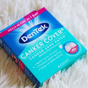 Canker Cover Patch, 6 Count