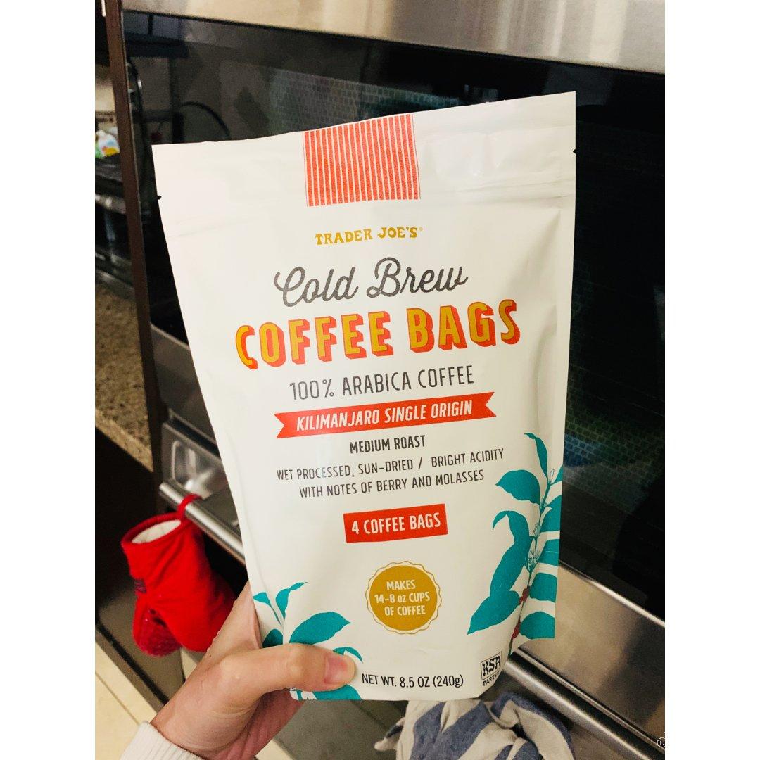 在家也能方便來杯冰美式咖啡
