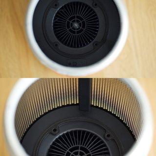 空气净化器Smartmi P1,家居融入...