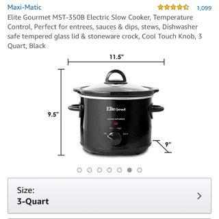 厨房好物推荐 | 一口慢炖锅到底能有多好...