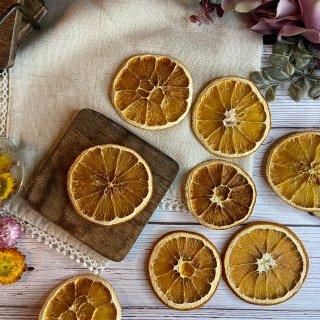 一起來跟一波烤橙片😉你想泡茶還是想裝飾...