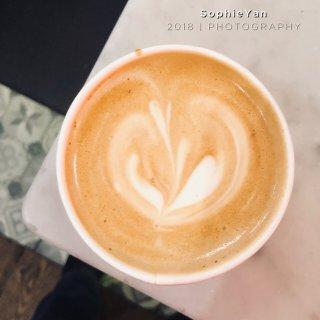 伦敦咖啡 | 考文特花园的网红集聚地...