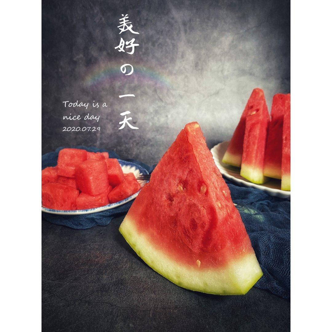 天天水果摊💁🏻♀️夏天怎么能少了...