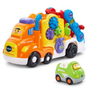 As Low As $7.97Select VTech Toys Sale @ Walmart