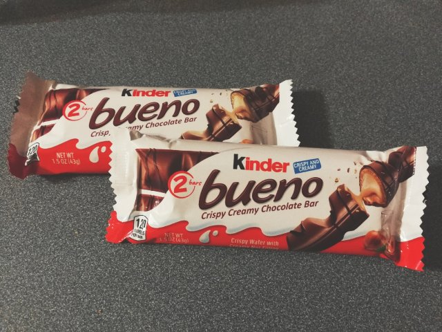 kinder 巧克力🍫