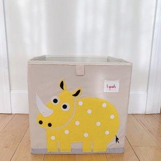 𝟛 𝕊𝕡𝕣𝕠𝕦𝕥𝕤 可爱儿童玩具收纳箱...