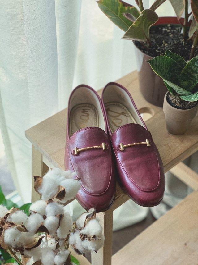 晒货区人手一双的mule鞋怎么才剁?