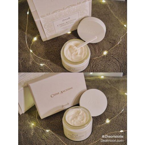 【好物】一罐两用把白松露涂在脸上抗氧修复|Fresh新款面膜