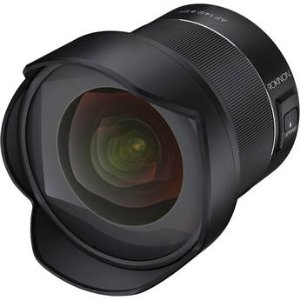 $599Rokinon AF 14mm F/2.8 Canon EF 单反镜头