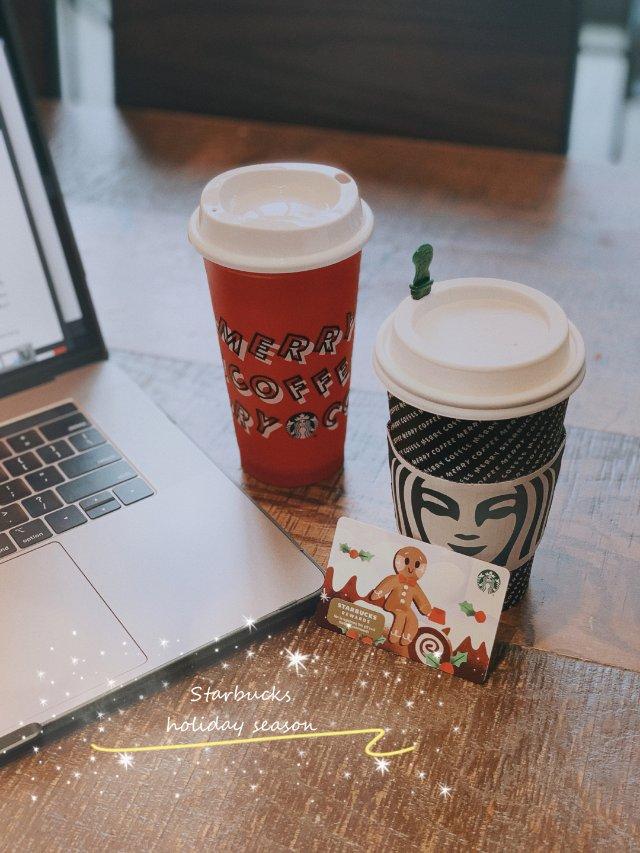 Starbucks 🆓 RedCu...