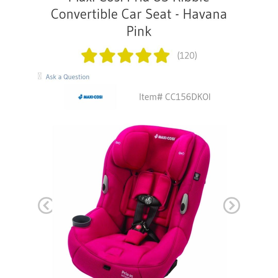 car seat推荐