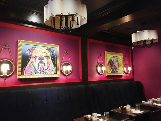 费城西式餐厅推荐【White Do...