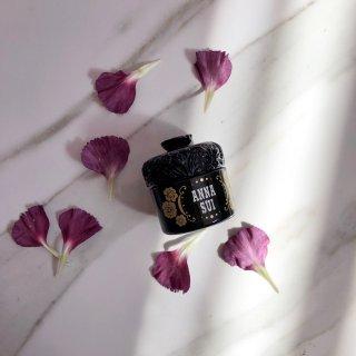 安娜苏魔法蔷薇,有魔法的彩妆!
