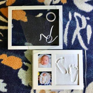 up&raise宝宝相框测评