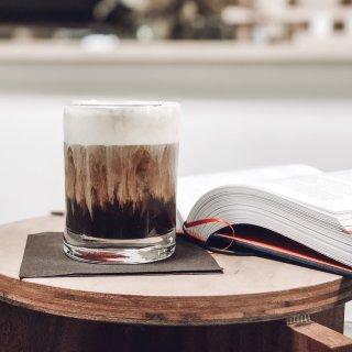 Cream Top,个人最爱,咖啡时光